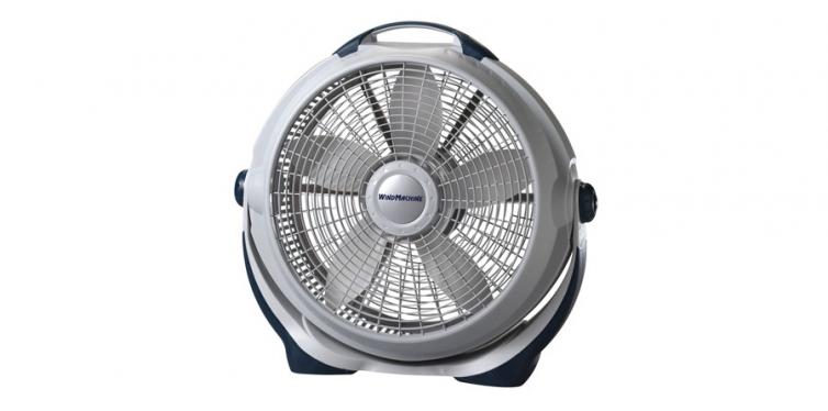 lasko 3300 20-inch wind machine fan