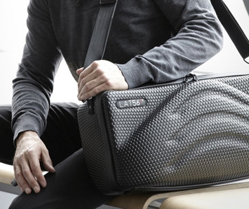 Lat 56 Red-Eye Carry-On Garment Bag
