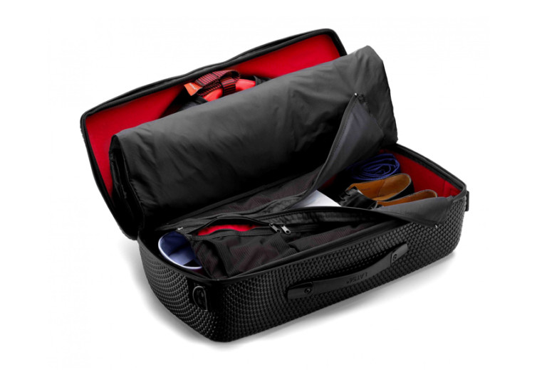 Lat 56 Red-Eye Carry-On Garment Bag
