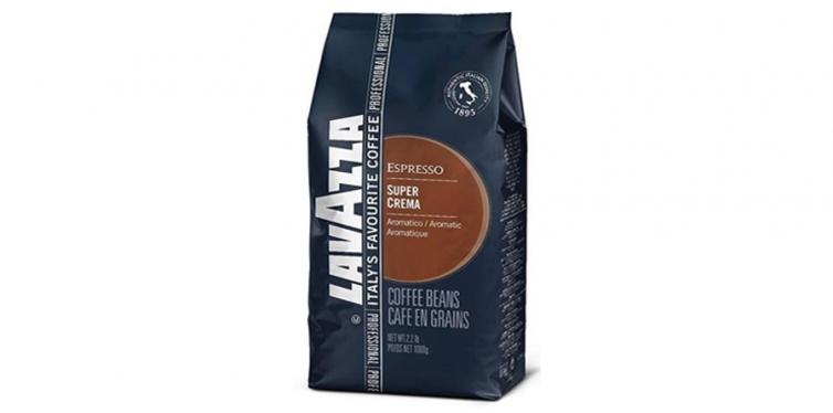 Lavazza Super Crema Espresso