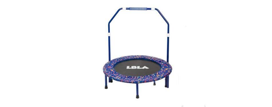 lbla kids trampoline