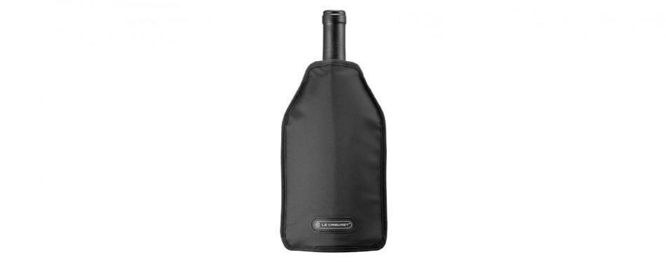 le creuset wa126l-31 wine cooler sleeve
