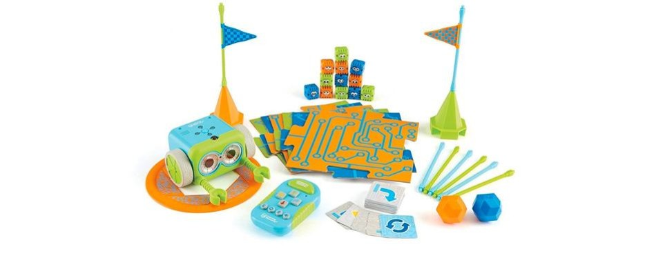 learning resources botley the coding robot kit for kids