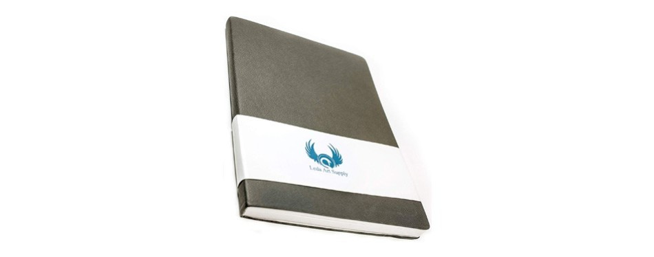 leda art supply the perfect premium medium sketch book