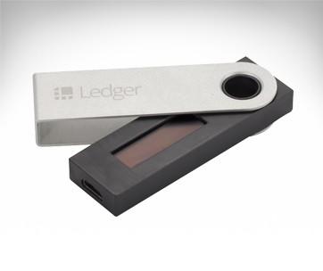 ledger s nano wallet