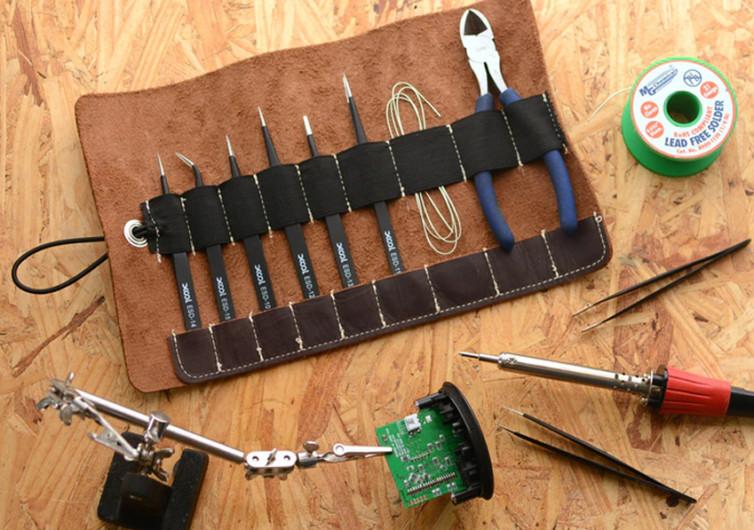 Ledr EDC Roll Tool