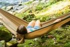 Legit Camping Double Hammock