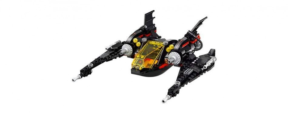 lego batman the ultimate batmobile building kit