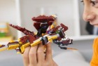 lego creator set 3in1 mythical creatures