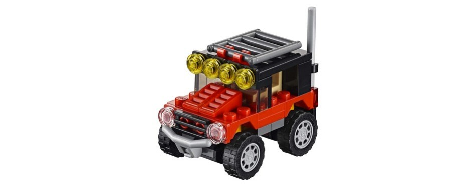 lego creator set desert racers
