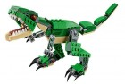 lego creator set mighty dinosaurs dinosaur toy