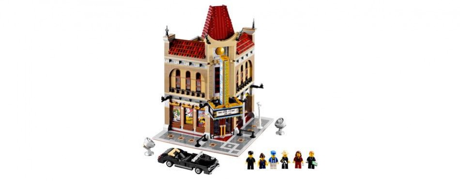 lego creator set palace cinema