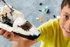 lego creator space shuttle explorer building kit