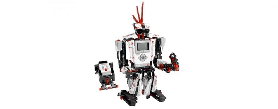 lego mindstorms rv3 31313 robot kit for kids