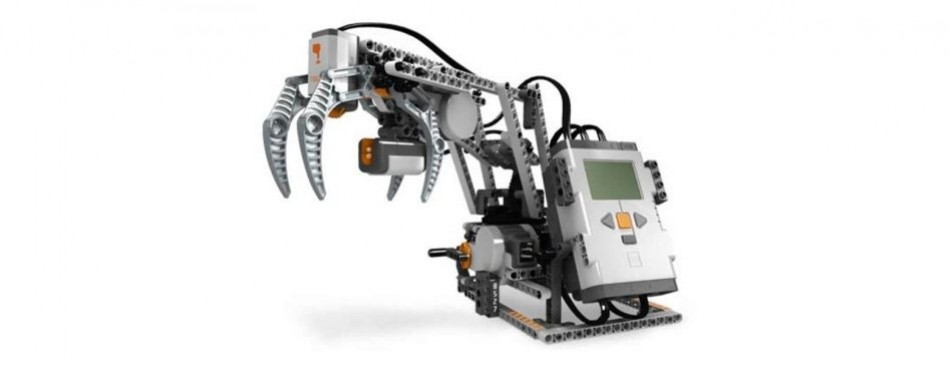 lego robot mindstorms nxt