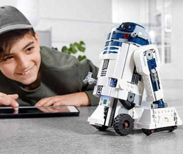 lego star wars boost droid commander