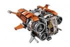 lego star wars jakku quad jumper 75178 building kit