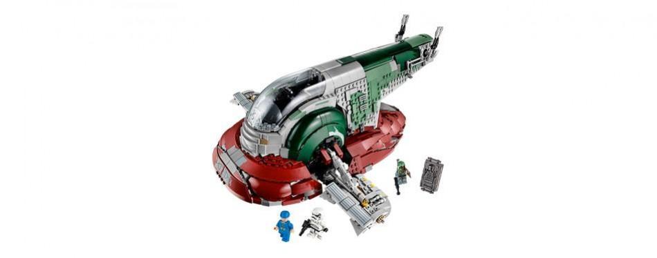 lego star wars slave i 75060