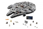 lego star wars ultimate millennium falcon kit