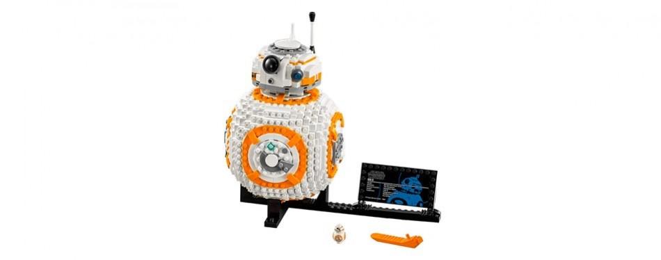 lego star wars viii bb-8 75187 building kit