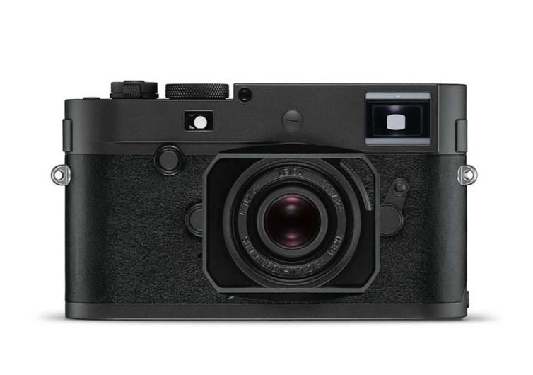 Leica M Stealth