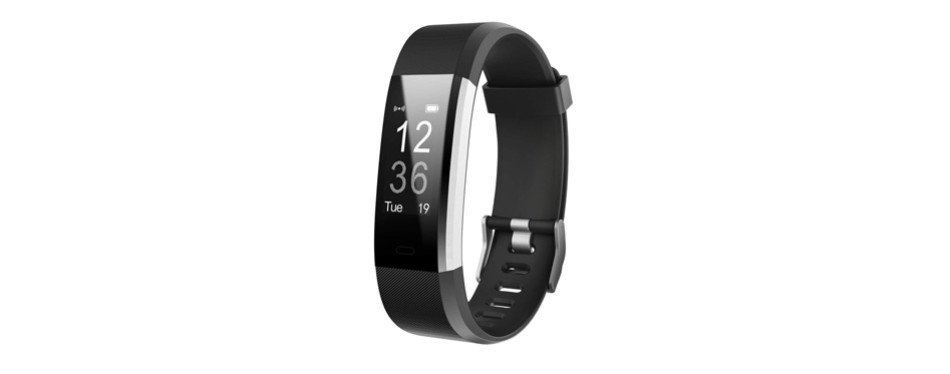 letsfit fitness tracker hr