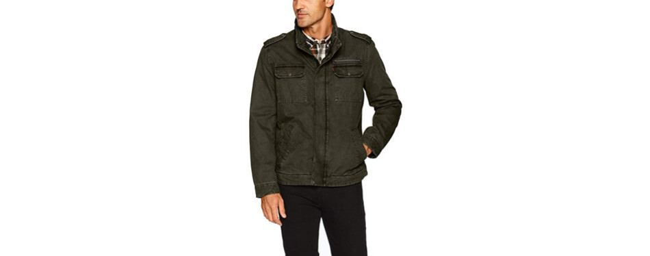 15 Best Field Jackets In 2019 Buying Guide Gear Hungry