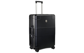 Lexicon Hardside Medium 8 Wheel Travel