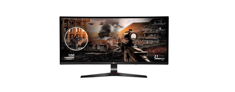 lg 34uc79g-b 34-inch curved ultrawide ips gaming monitor