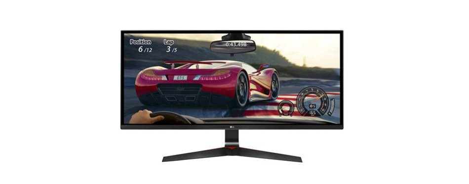 lg 34um69g-b 34-inch 21:9 ultrawide ips monitor