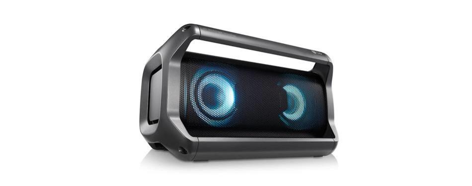 lg pk5 xboom go wireless bluetooth speaker
