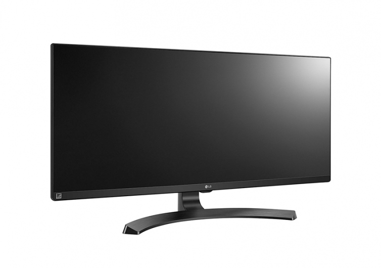 LG Ultra Wide Monitor