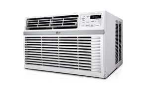 lg window mounted air conditioner