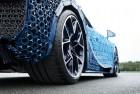 Life Size Lego Bugatti Chiron