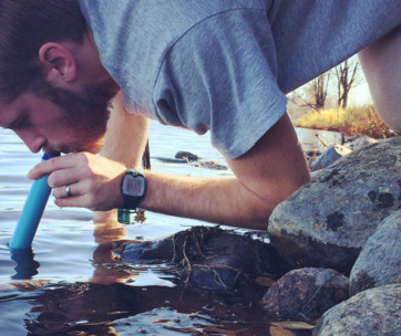 lifestraw give back program