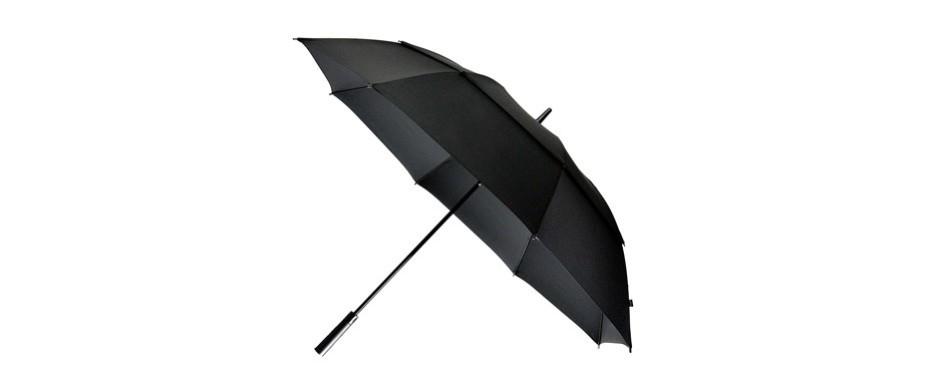 lifetek hillcrest golf umbrella