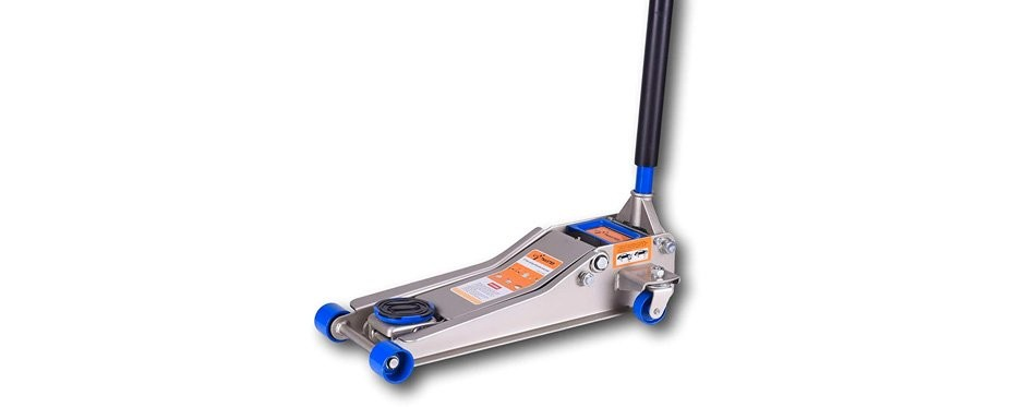 Best Floor Jacks Buying Guide Gear Hungry