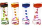 liquid motion bubbler