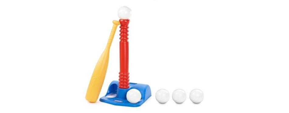 little tikes t-ball set