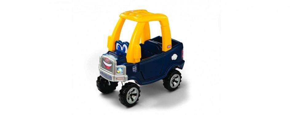 little tikescozy truck