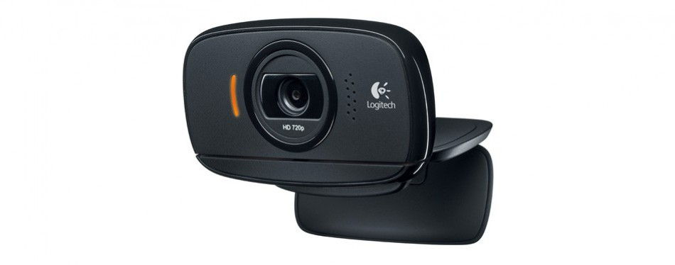 logitech 720p webcam c510
