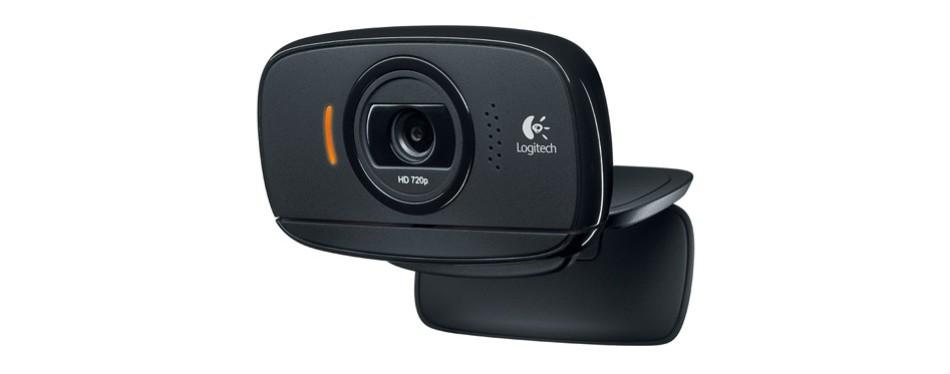 logitech 720p webcam c510