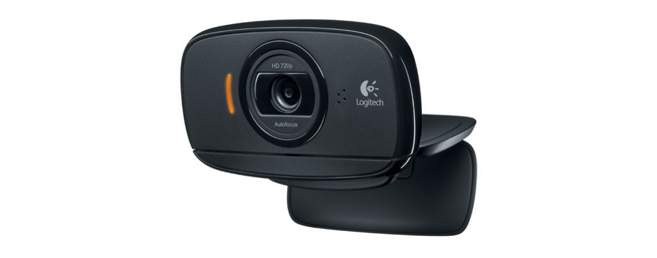 logitech c525 hd with autofocus