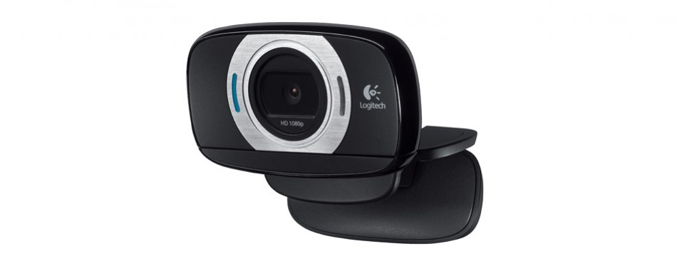 logitech c615 hd laptop webcam