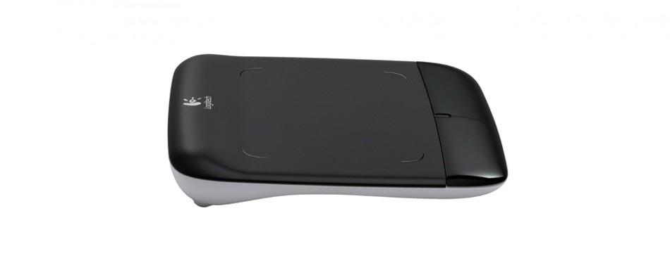 logitech wireless multi-touch navigation touchpad