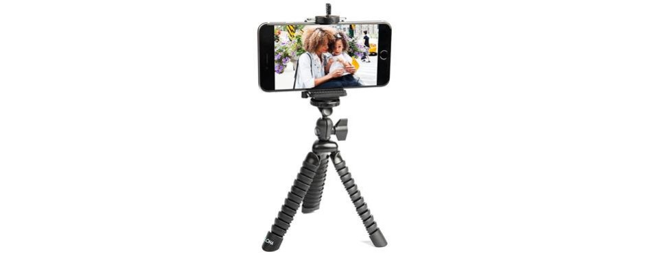 loha flexible tripod