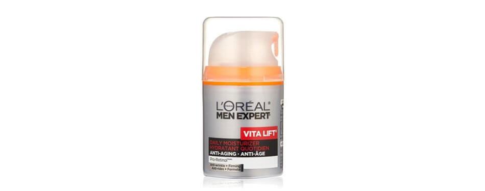 l'oréal paris skincare men expert vitalift