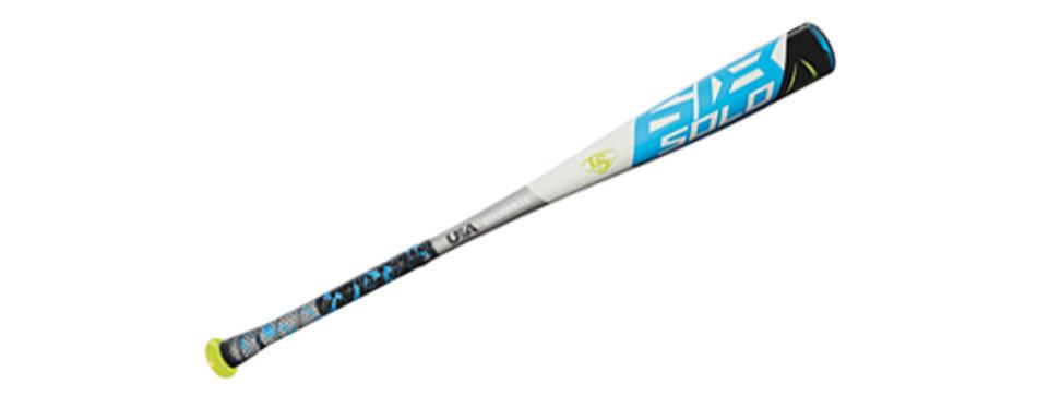 louisville slugger solo 618 baseball bat