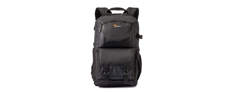 lowepro fastpack camera backpack