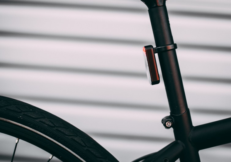 Lucnt Smart Bike Light